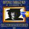 El Curuzucuateño - Antonio Tarragó Ros y su Conjunto