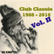 Club Classixs vol. II * the next part of hiphop/R&B/Soul/Funk/oldshool