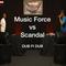 Reggae Dancehall Sound Clash: Scandal vs Music Force - Dub Fi Dub Live & Direct at YouTube