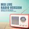 Hiphop mixlive -radio Ver.01-Djcutmasta
