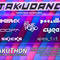 Otakudance Promo Mix 2018