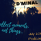 D'MinaL -_Collect Moments, Not Things_-july_2016_promo_