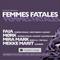 Mira Mark @ Femmes Fatales, Elefant 150717 # LIVE REC