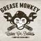 The Greasemonkeys - Uptempo shit!