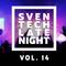 Sven Tech - Late Night Vol. 14 [HOUSE] [TECH HOUSE] [G-HOUSE] !!FREE DOWNLOAD!!