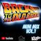 Back To The Old Skool Mini Mix Vol.1 - Dj Wicked Walt