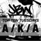 JUKE BOUNCE WERK - Top 10 Tuesdays with A/K/A SOUNDS