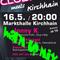Warm Up Mix - Clubnight meets Kirchhain