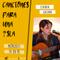 Canciones Para Una Isla - Claudia Galvan (1ra Parte)