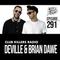 Club Killers Radio #291 - Deville & Brian Dawe