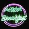 Mr Breakfast Nights - Late Night Tulum Vibes