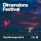 Dimensions Vinyl Mix Project 2016: Gregori