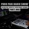 Puro Pari Radio Show Party Mix