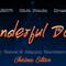 Zoundshine & DJ Speedraver @ Wonderful Days @ Club Paula Dresden (2017-12-16)