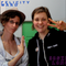 Josie Long & Felicity Ward interview