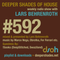 Deeper Shades Of House #592 w/ exclusive guest mix by !SOOKS