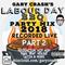 Gary Crash Labour Day BBQ 2018 mix part 2