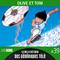 La Belle Histoire des Génériques Télé #39 | Olive et Tom