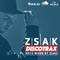 Discotrax #010 mixed by Zsak