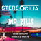 Stereocilia EP 135 with Mr. Zills