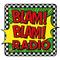 Blam Blam Radio Show Number Eighty Three with Dayna T.G  03.06.21
