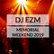 Memorial Weekend 2019