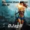 Essential Drum & Bass Mix #2 - By DJayB