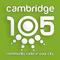 Radio Cambridge105-Readie live mix