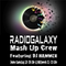 DJ Hammer @ Radio Galaxy MashUp-Crew Sendung 104 - 27.04.2019