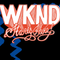 Ille Bitch @ WKND   Studio 80 (27-03-2014)