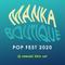 DJ Neonski - Manka Boutique Pop Fest 2020 Intro Set