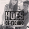 Hoes of Techno guest mix for Pils & Plater 9th April 2016, Radio Nova