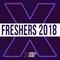Saturday Alternative - Freshers Week 2018