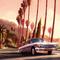 Roll On Cadillac