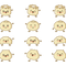 Disco Dumplings