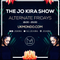UK Mondo Podcast 0516 - The Jo Kira Show w/ KDot & Recon (Sumfam)