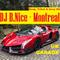 DJ B.Nice - Montreal - Deep, Tribal & Sexy 66 (**UK GARAGE DEEP HOUSE - VROUM VROUM !!!!!!!!!!!!**)
