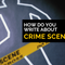 Forensics for Fiction with Geoff Symon