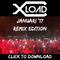 Januari Mixtape Remix edition
