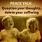 Peace Talk 154: Jodi Patisner & Grace Bell