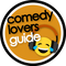 Comedy Lover's Guide- Show U- 18/1.2020