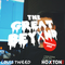 The Great Beyond with Louis Tweed on Hoxton FM - 18/02/17