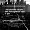 Unexplained Sounds - The Recognition Test # 214
