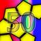 Flexagon's Fabulous Fifty