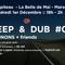 PhilGrayLopez :: Part1:: Deep&Dub#06 :: Le Chapiteau Marseille :: Décembre 2017