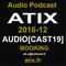 Atix Mix 2016-12 AUDIOCAST19