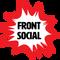 Solidarité contre les répressions - Apolline MATHELIN et Jano CELLE, militants Front Social