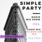 Simple Party 004 (Dj Karlo DaBand Mix Show) (Guest Mix Dj Rob Van Mix Back 2 Back)