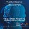 Yuu K Akatsuki & MC KOTYS B2B Collab DJ Set - Music Core - Sure Record Pool Japan