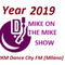 RKM Dance City Fm Present : Mike on the Mike Show - N° 133